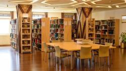 تفسير حلم المكتبة المليئة بالكتب في المنام