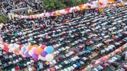 كيفية صلاة العيد الاضحى والحكم الشرعي منها وموعدها في السعودية