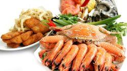مطعم سمكتي بالرياض