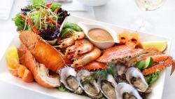افضل مطعم بحري بالرياض