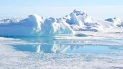 تفسير حلم تكسير الجليد في المنام