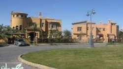 حي النرجس السكني بالرياض