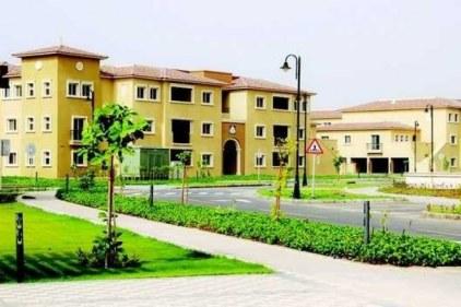 حي الياسمين في الرياض