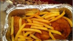 أفضل مطعم بروستد الرياض
