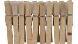 تفسير رؤية مشابك الغسيل الخشب في المنام