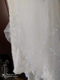 تفسير حلم فستان الزفاف والبكاء في المنام