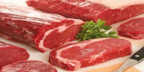 تفسير رؤية اللحم في المنام