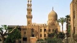 تفسير رمز المسجد في المنام للمتزوجه