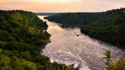 تفسير رؤية النهر في المنام للمتزوجة