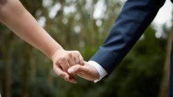 كيف اجعل زوجي خاتم في اصبعي