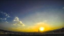 تفسير حلم يوم القيامة وطلوع الشمس من المغرب في المنام
