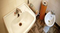 رؤية البراز في المرحاض في المنام للعزباء