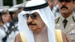 عاجل :وفاة رئيس الوزراء البحريني
