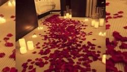 افكار رومانسية مجنونة