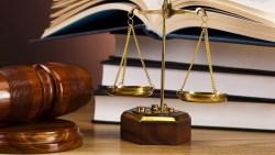 العمل في القضاء العالي احد تخصصات خريجي الحقوق