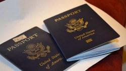 معلومات عن جواز السفر السعودي