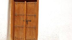 تفسير حلم الباب للعزباء