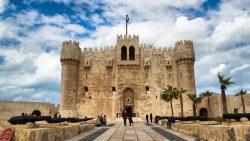 تفسير رؤية حلم القلعة في المنام