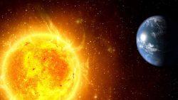 تفسير حلم رؤية الشمس للنابلسي