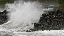 تفسير حلم الإعصار لابن سيرين