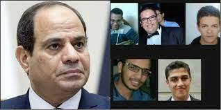 بقضية مركز شرطة كرداسة مصر تعدم 9 مصريين