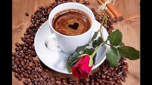 تفسير حلم على فنجان قهوة بيضاء