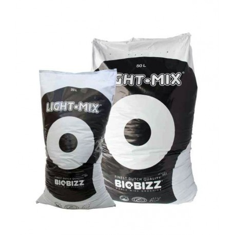Ligth Mix Biobizz