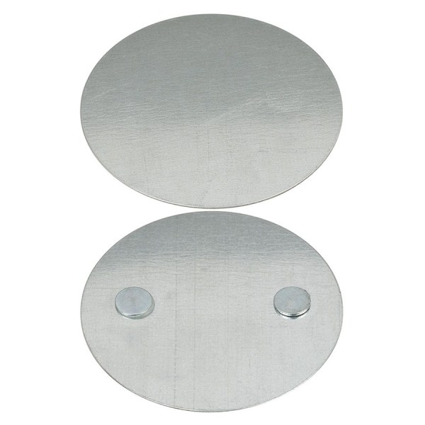 Magnet Assembly Plate BR 1000 for smoke detector