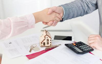 real estate law in dubai