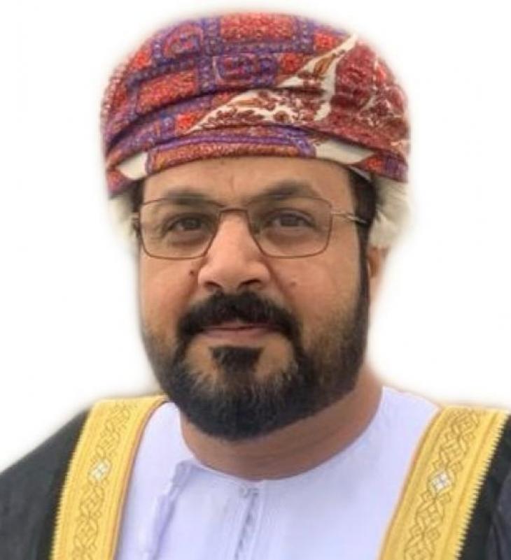مشايخ ومسؤولو الظاهرة يجددون العهد والولاء لجلالة السلطان هيثم بن