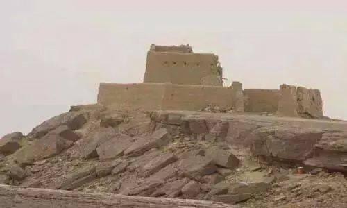 حصن آل صالح بمحافظة الجوف قالت ادارة امن المحافظة انها استعادتها من الحوثيين