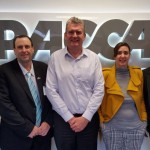 Meeting Paccar