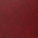 Rainbow – kunstskind – rød/sort