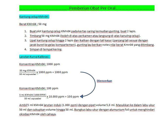 Penuntun Praktikum Farmakokinetik slide 5