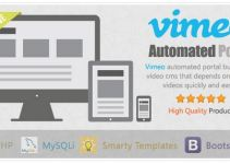 metode vimeo automated portal