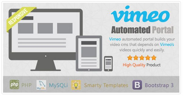 metode vimeo automated portal
