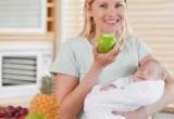 Diet Untuk Ibu Menyusui Yang Bisa Anda Coba