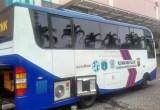 Mobil STNK Keliling Ciputra Mall Jakarta Barat