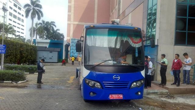 (cara mudah) Parkiran Ciputra Mall Tempat Perpanjang STNK Keliling Ciputra Mall Jakarta Barat