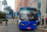 Parkiran Ciputra Mall Tempat Perpanjang STNK Keliling Ciputra Mall Jakarta Barat