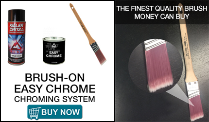Featured Paints And Products