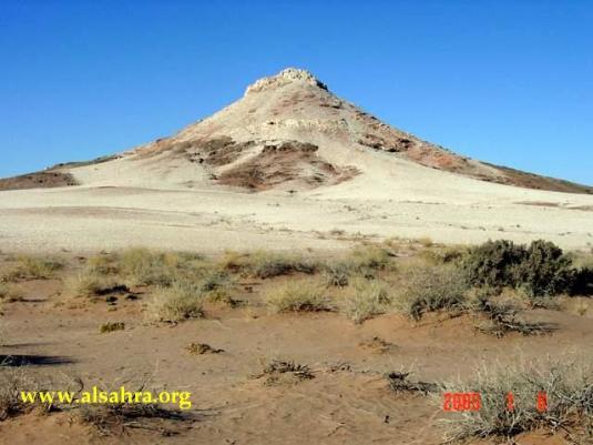 جبل مروان الأبيض