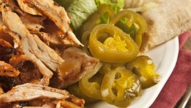 Photo of شاورما الدجاج على طريقة المطاعم