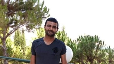 Photo of #عدلون:تفجع بوفاة الشاب حسن فضل وهبي