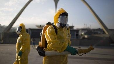 صورة الإمارات تعلن تسجيل أول حالة إصابة بفيروس كورونا الجديد