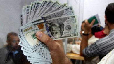 Photo of خبير مالي يؤكد: الدولار سيتراجع الى أقل من 2000 ليرة!!!