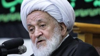 "Photo of وفاة رجل دين إيراني بارز بـ ""كورونا"""