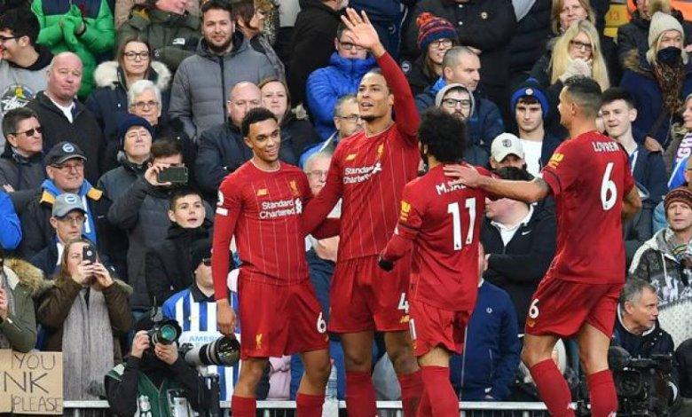 ليفربول يرغب بضم نجم برشلونة