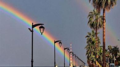 "Photo of ""برقٌ ورعدٌ"".. الأمطار عائدة!"