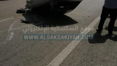 Photo of عاجل : حادث سير قوي على اوتوستراد الجنوب – تفاحتا